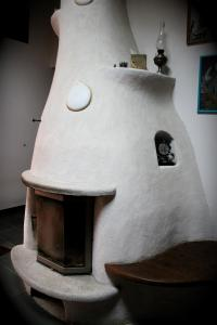 Stoves made by Marco MilcovichStufe in muratura di Marco Milcovich